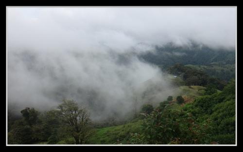 Amazing scenery!